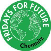 Logo Fridays for Future Chemnitz