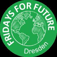 Logo Fridays for Future Dresden