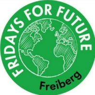 Logo Fridays for Future Freiberg