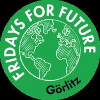 Logo Fridays for Future Görlitz