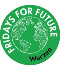 Logo Fridays for Future Wurzen