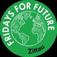 Logo Fridays for Future Zittau