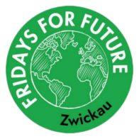 Logo Fridays for Future Zwickau