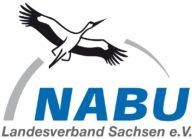 Logo NABU Sachsen