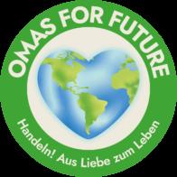 Logo Omas for Future