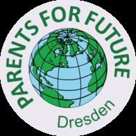 Logo Parents for Future Dresden