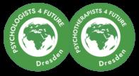 Logo Psychologists Psychotherapists Dresden