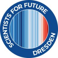 Logo Scientists for Future Dresden