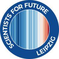 Logo Scientists for Future Leipzig