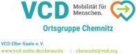 Logo VCD Chemnitz