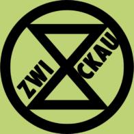 Logo Extinction Rebellion Zwickau