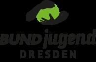 Logo BUND jungend Dresden