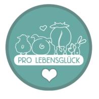 Logo Pro Lebensglück