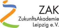 Logo Zukuftsakadeimie Leipzig